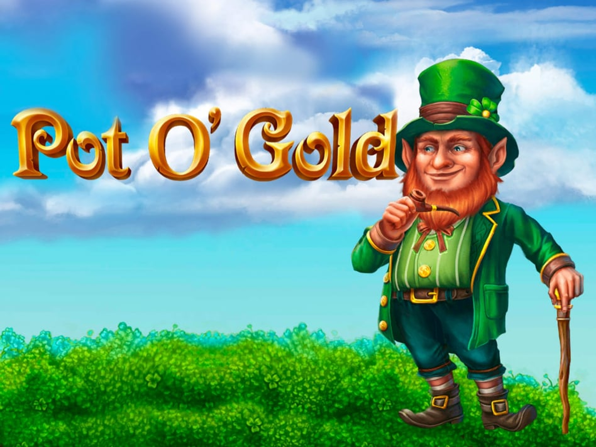 The Pot O'Gold (Pariplay) Online Slot Demo Game by PariPlay