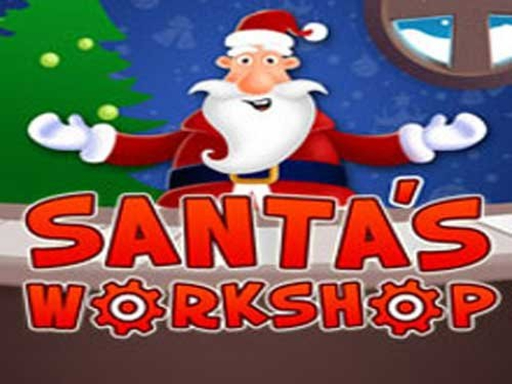 The Santa's Workshop Online Slot Demo Game by PariPlay