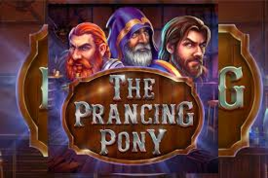 The The Prancing Pony Online Slot Demo Game by PariPlay