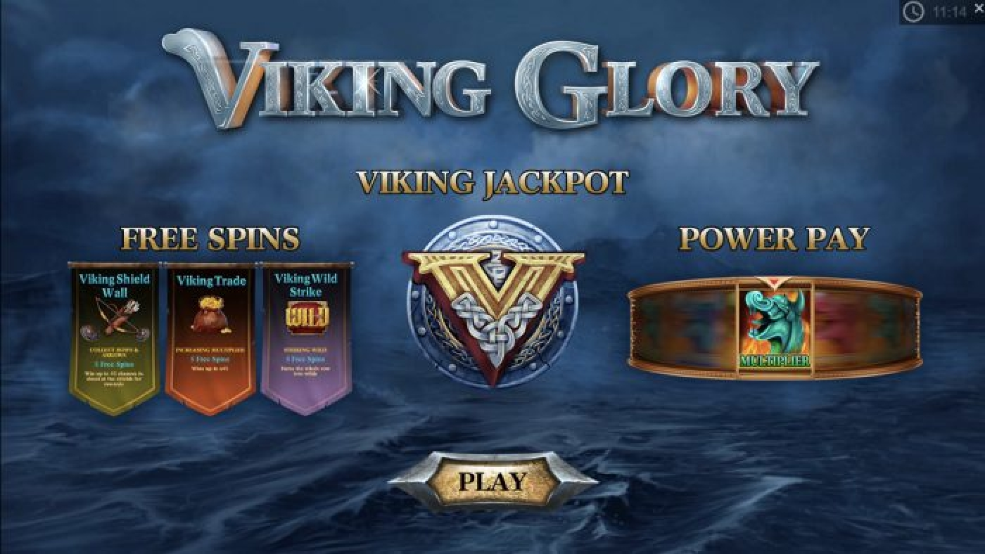 The Viking Glory Online Slot Demo Game by PariPlay