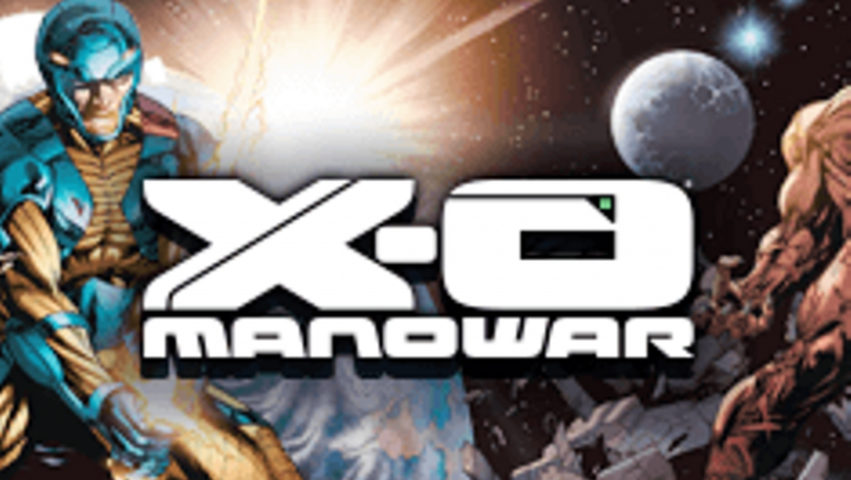 The X-O ManOWar Online Slot Demo Game by PariPlay