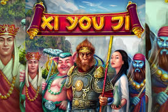 The Xi You Ji Online Slot Demo Game by PariPlay