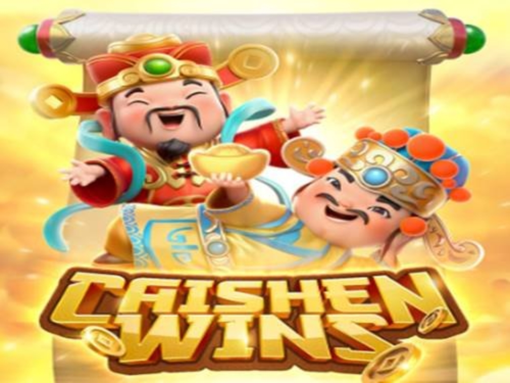 The Caishen Wins Online Slot Demo Game by PG Soft