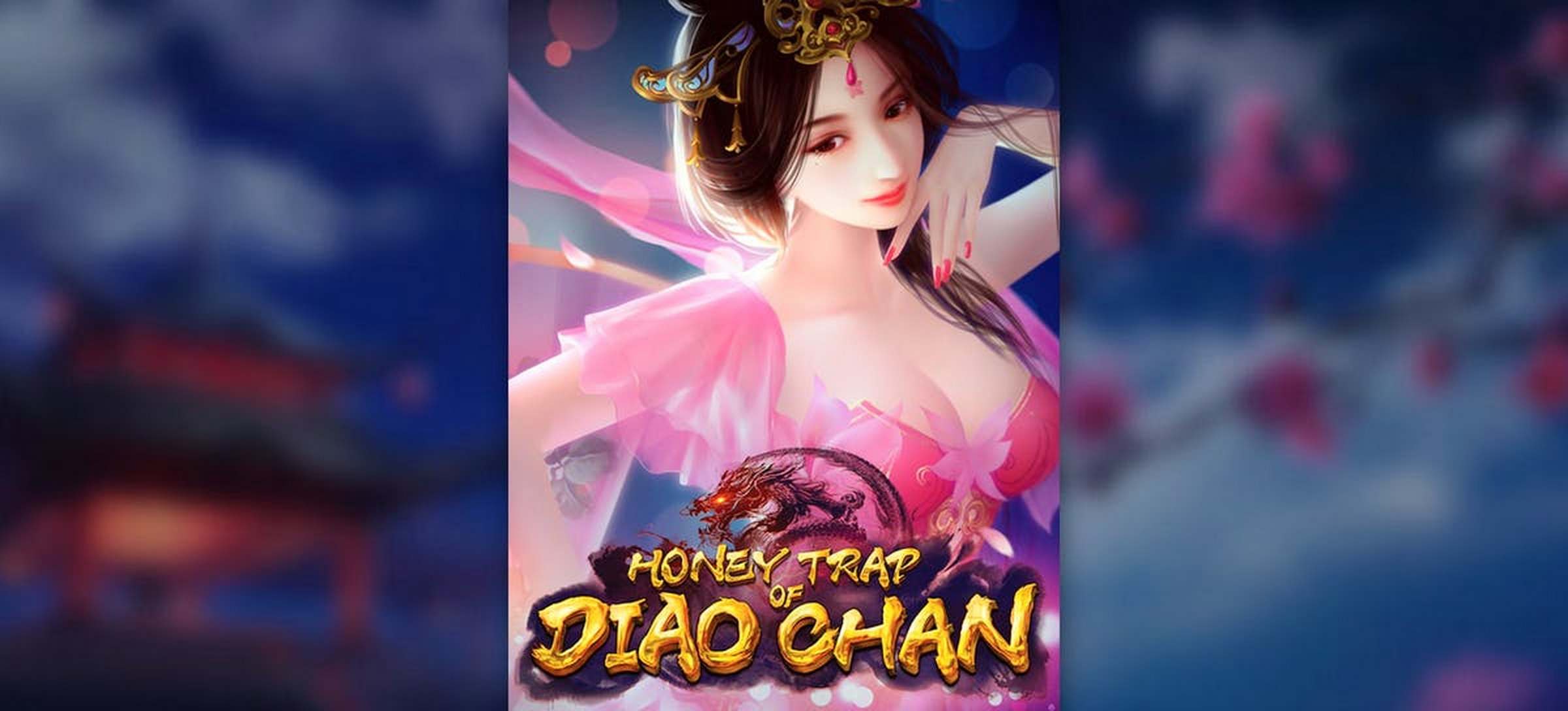 The Honey Trap of Diao Chan Online Slot Demo Game by PG Soft
