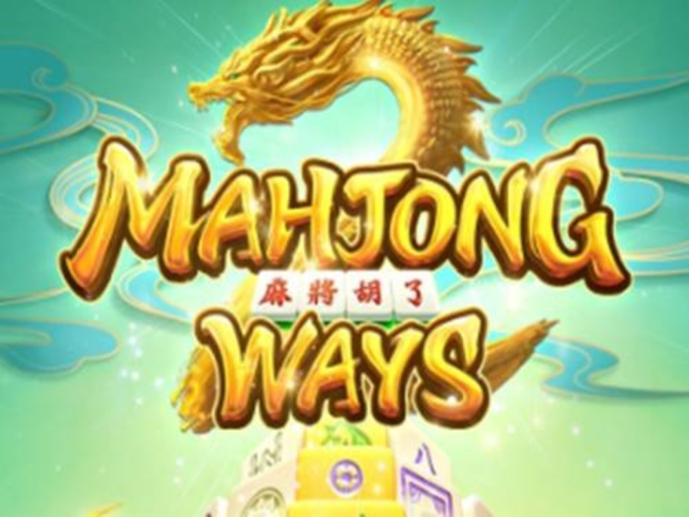 The Mahjong Ways 2 Online Slot Demo Game by PG Soft