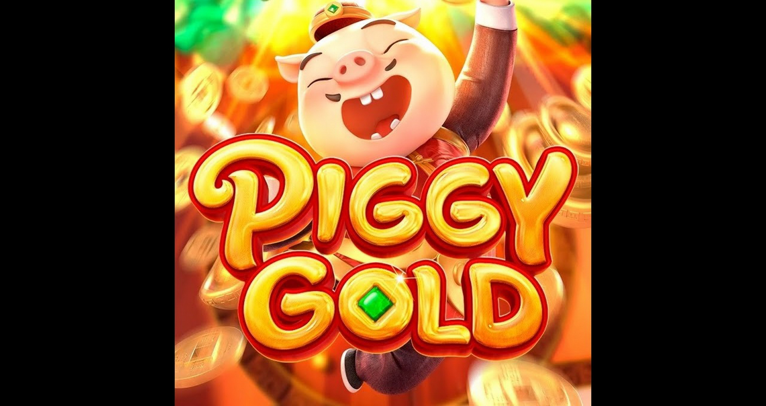 The Piggy Gold (PG Soft) Online Slot Demo Game by PG Soft