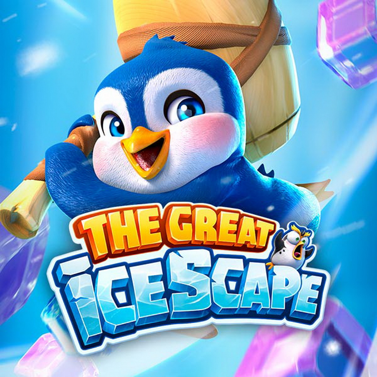 The The Great Icescape Online Slot Demo Game by PG Soft