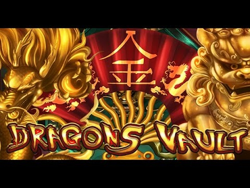 The Dragons Vault Online Slot Demo Game by Platin Gaming