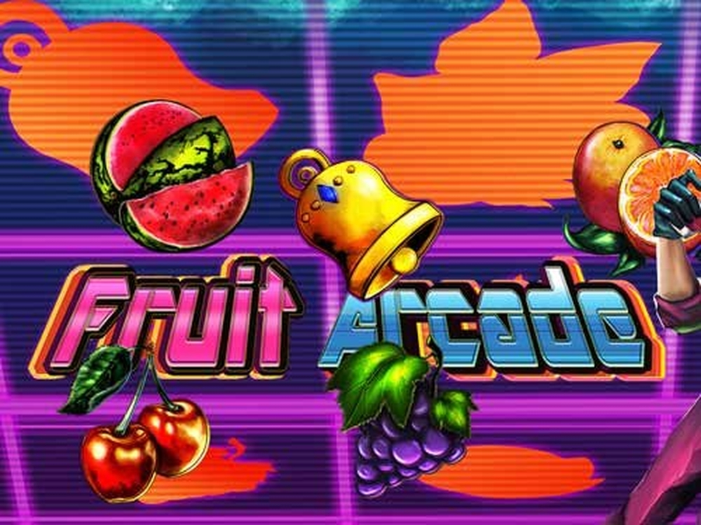 The Fruit Arcade Online Slot Demo Game by Platin Gaming