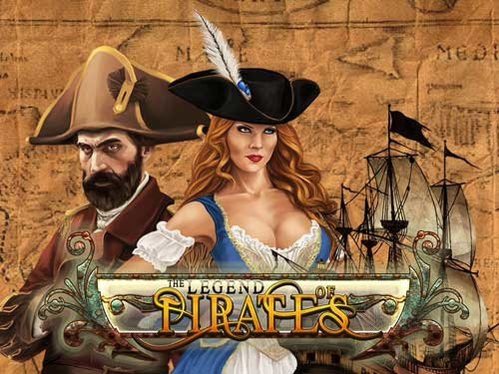 The The Legend of Pirates Online Slot Demo Game by Platin Gaming