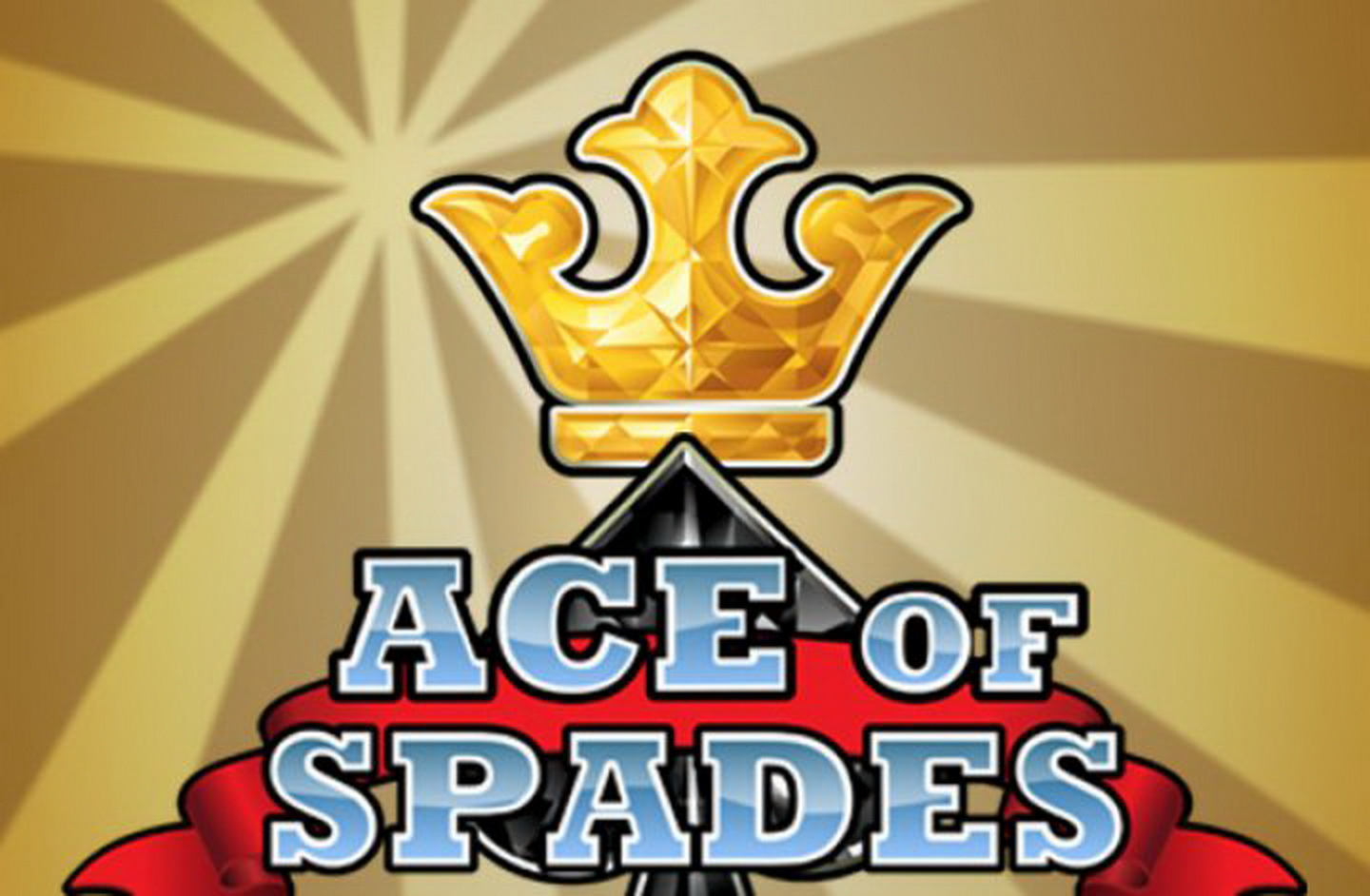 The Ace of Spades Online Slot Demo Game by Playn GO