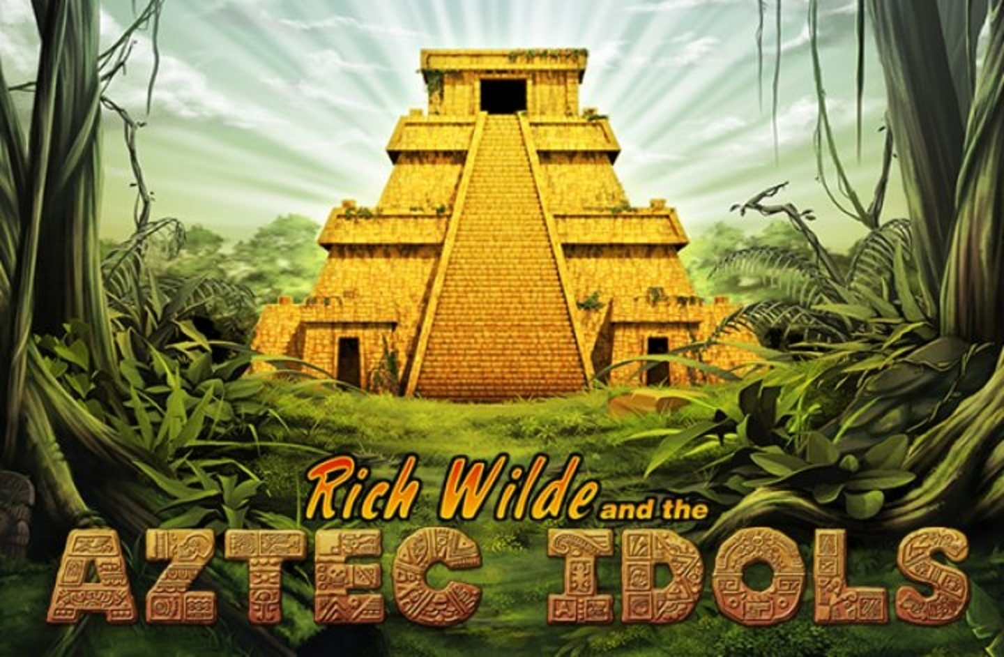 The Aztec Idols Online Slot Demo Game by Play'n Go