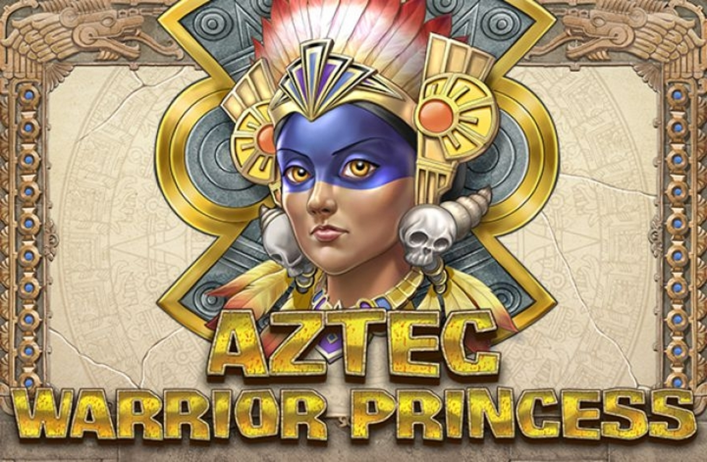 The Aztec Princess Online Slot Demo Game by Playn GO