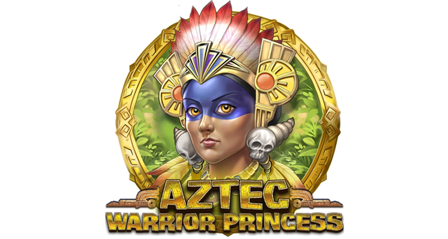 The Aztec Warrior Princess Online Slot Demo Game by Playn GO