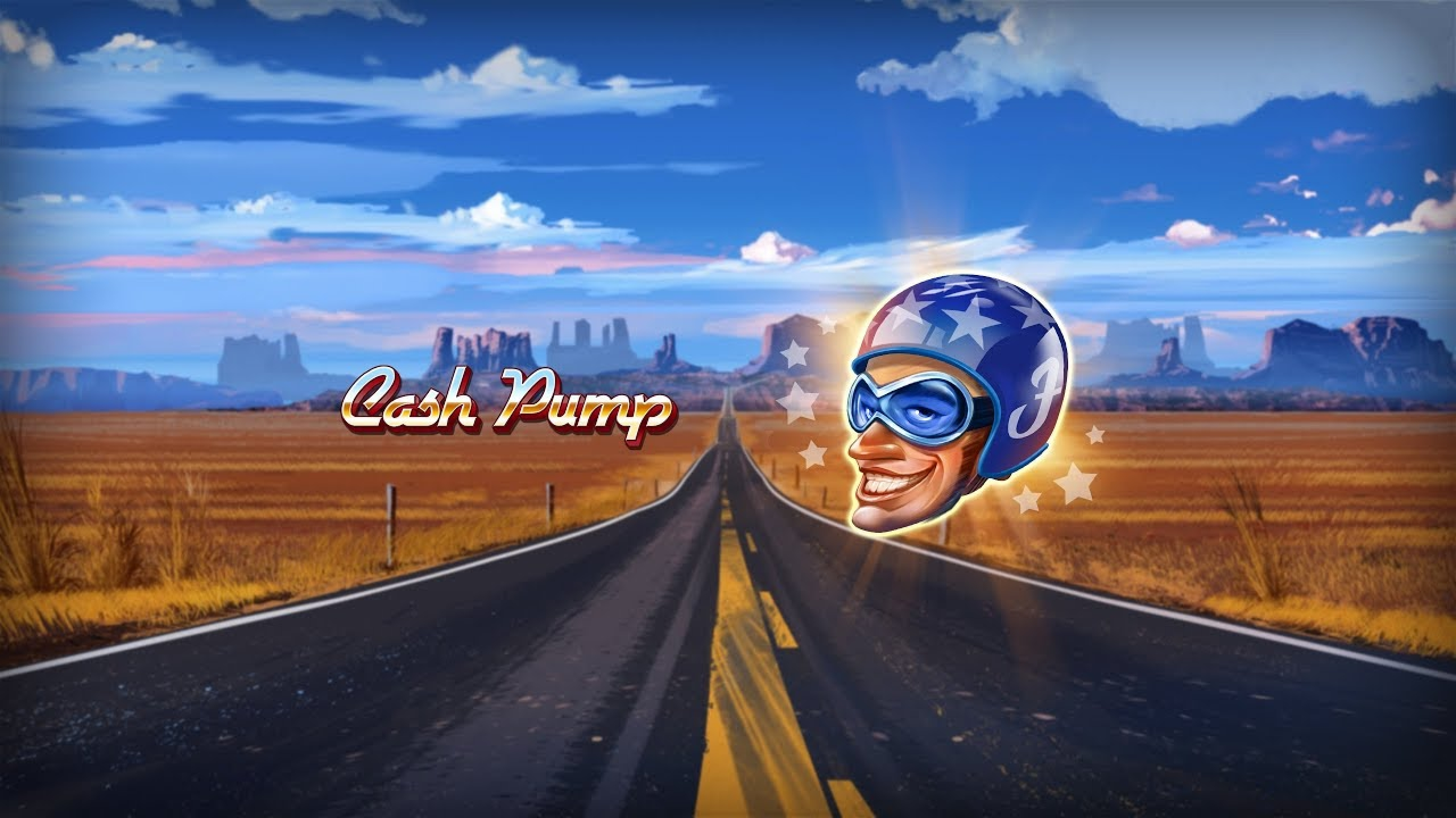 The Cash Pump Online Slot Demo Game by Playn GO