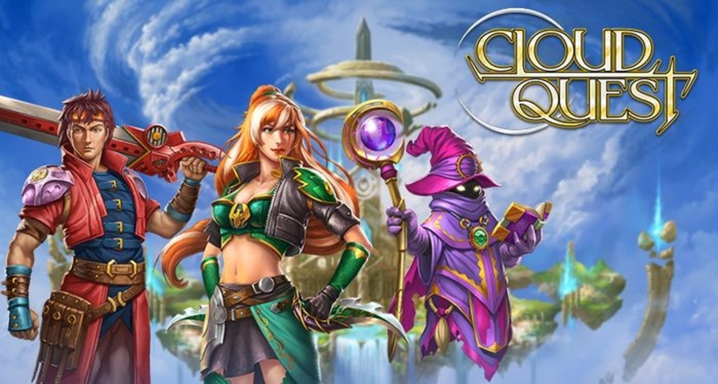 The Cloud Quest Online Slot Demo Game by Play'n Go