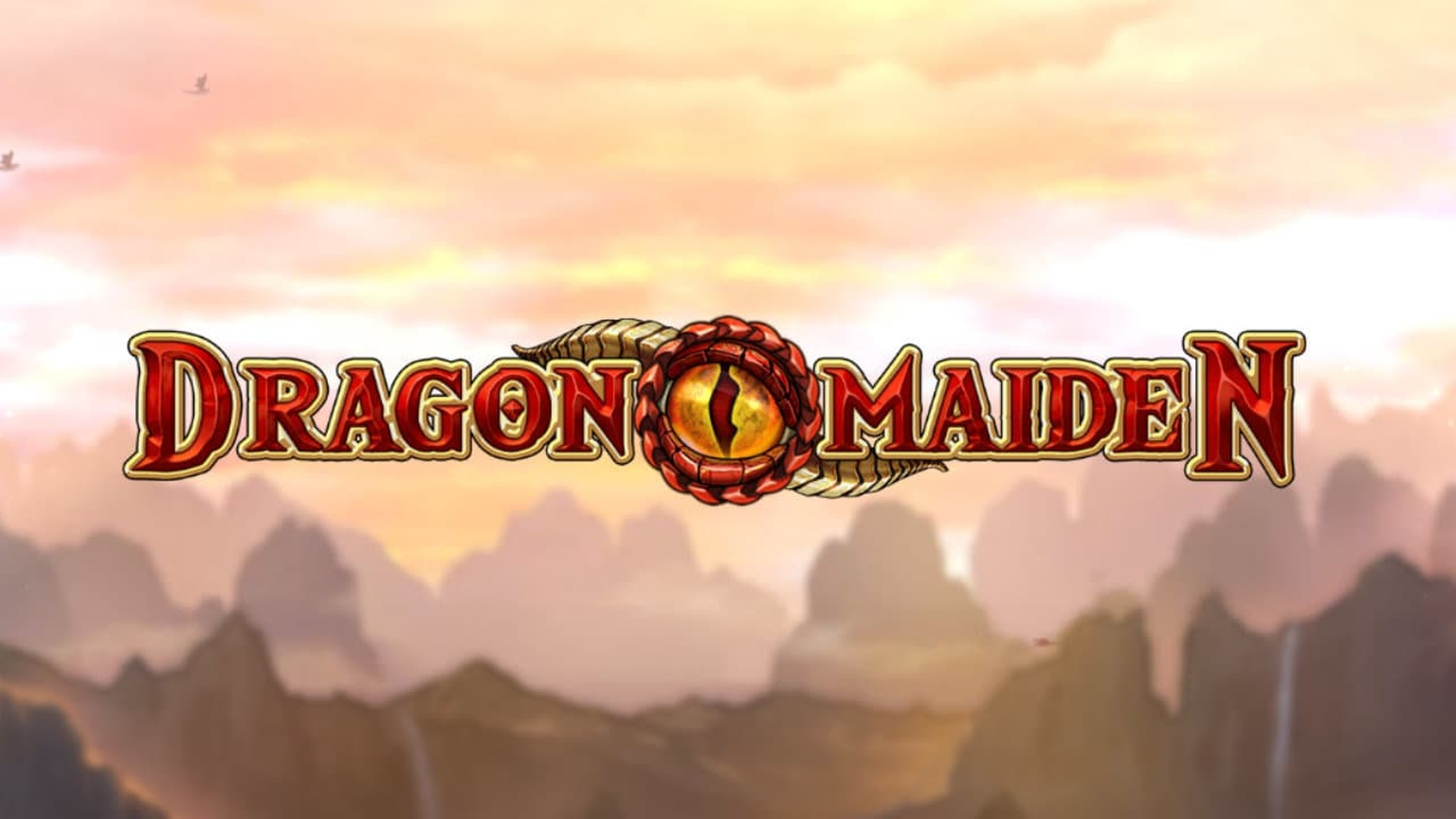 The Dragon Maiden Online Slot Demo Game by Playn GO