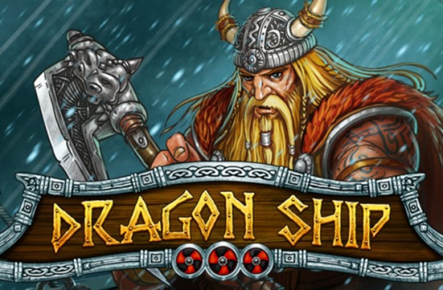The Dragon Ship Online Slot Demo Game by Play'n Go