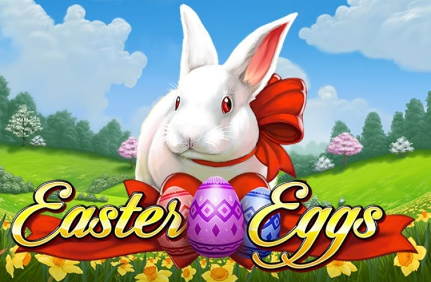 The Easter Eggs Online Slot Demo Game by Playn GO