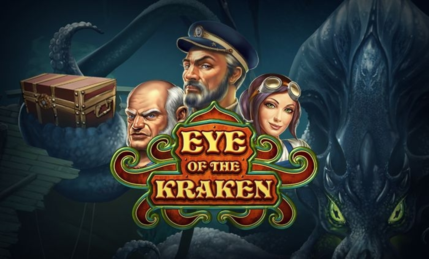 The Eye of the Kraken Online Slot Demo Game by Playn GO