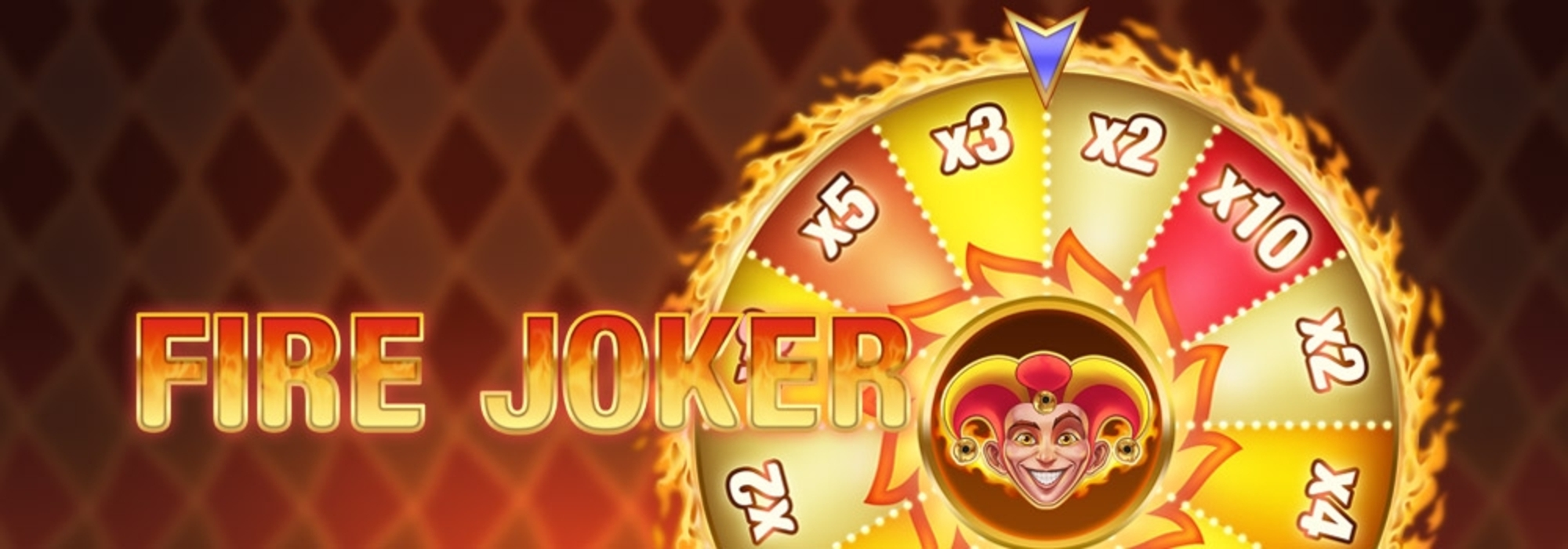 The Fire Joker Online Slot Demo Game by Playn GO
