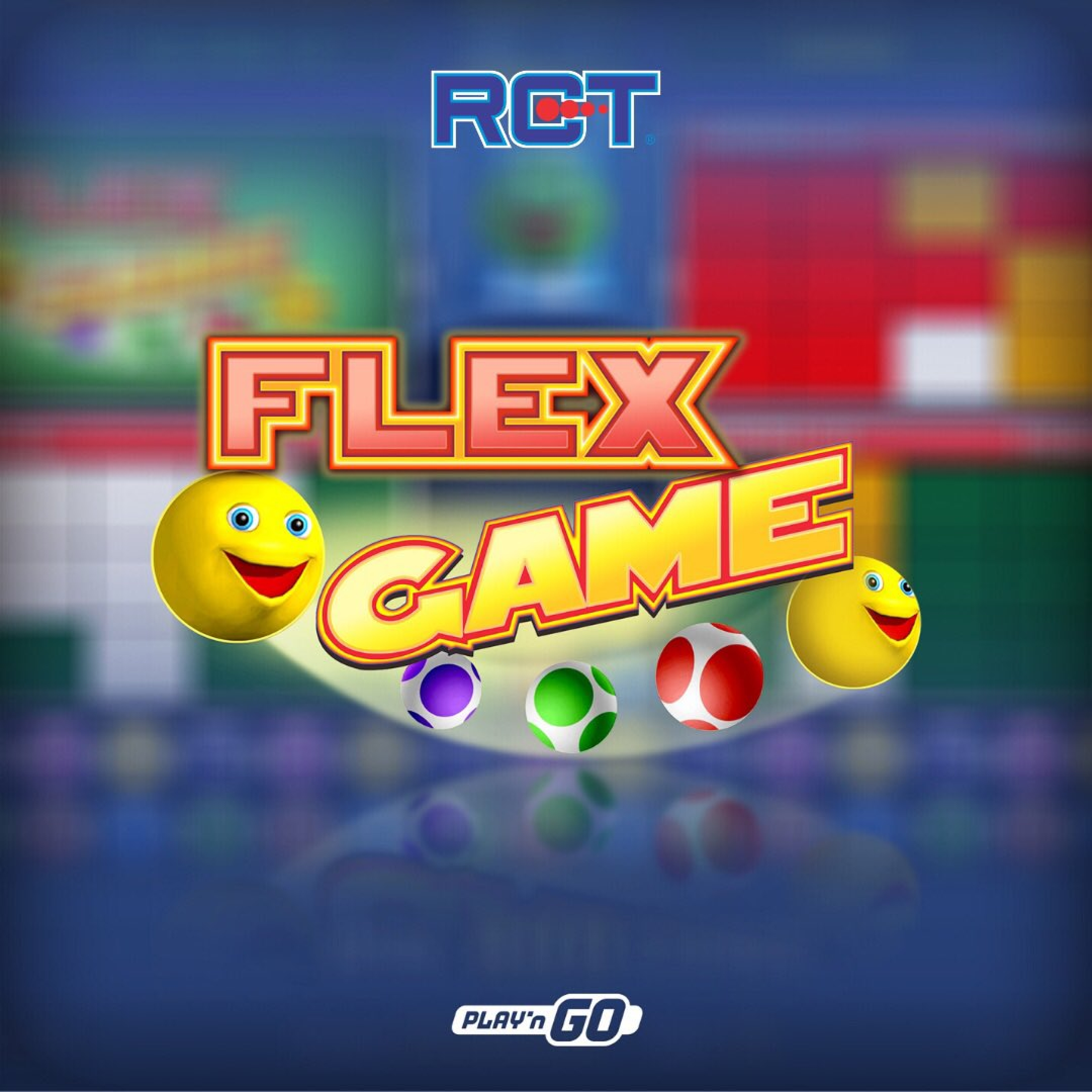 The Flex Game Online Slot Demo Game by Playn GO