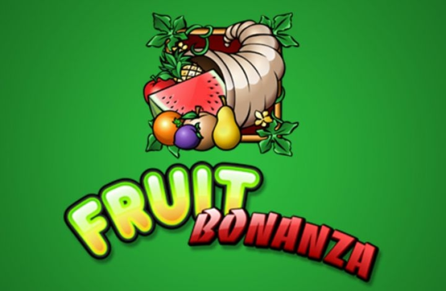 The Fruit Bonanza Online Slot Demo Game by Playn GO