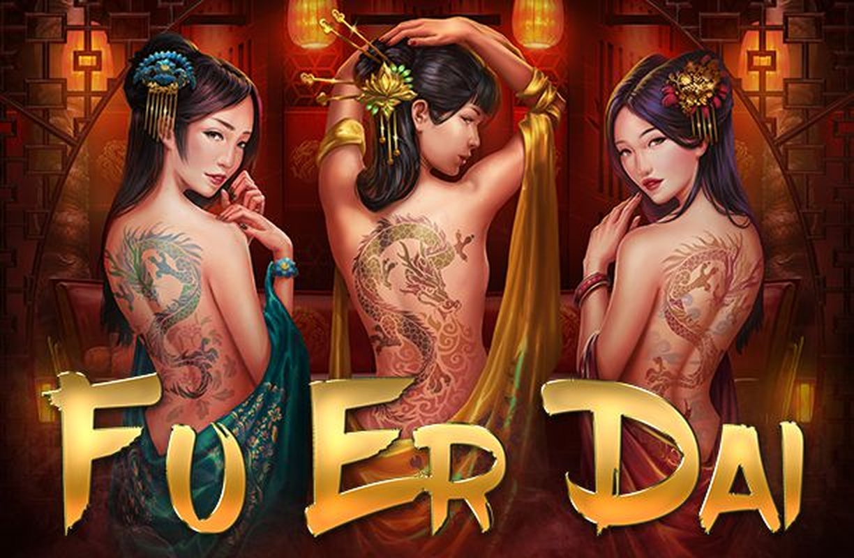 The Fu Er Dai Online Slot Demo Game by Playn GO
