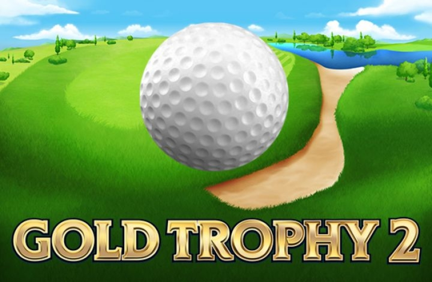 The Gold Trophy 2 Online Slot Demo Game by Playn GO
