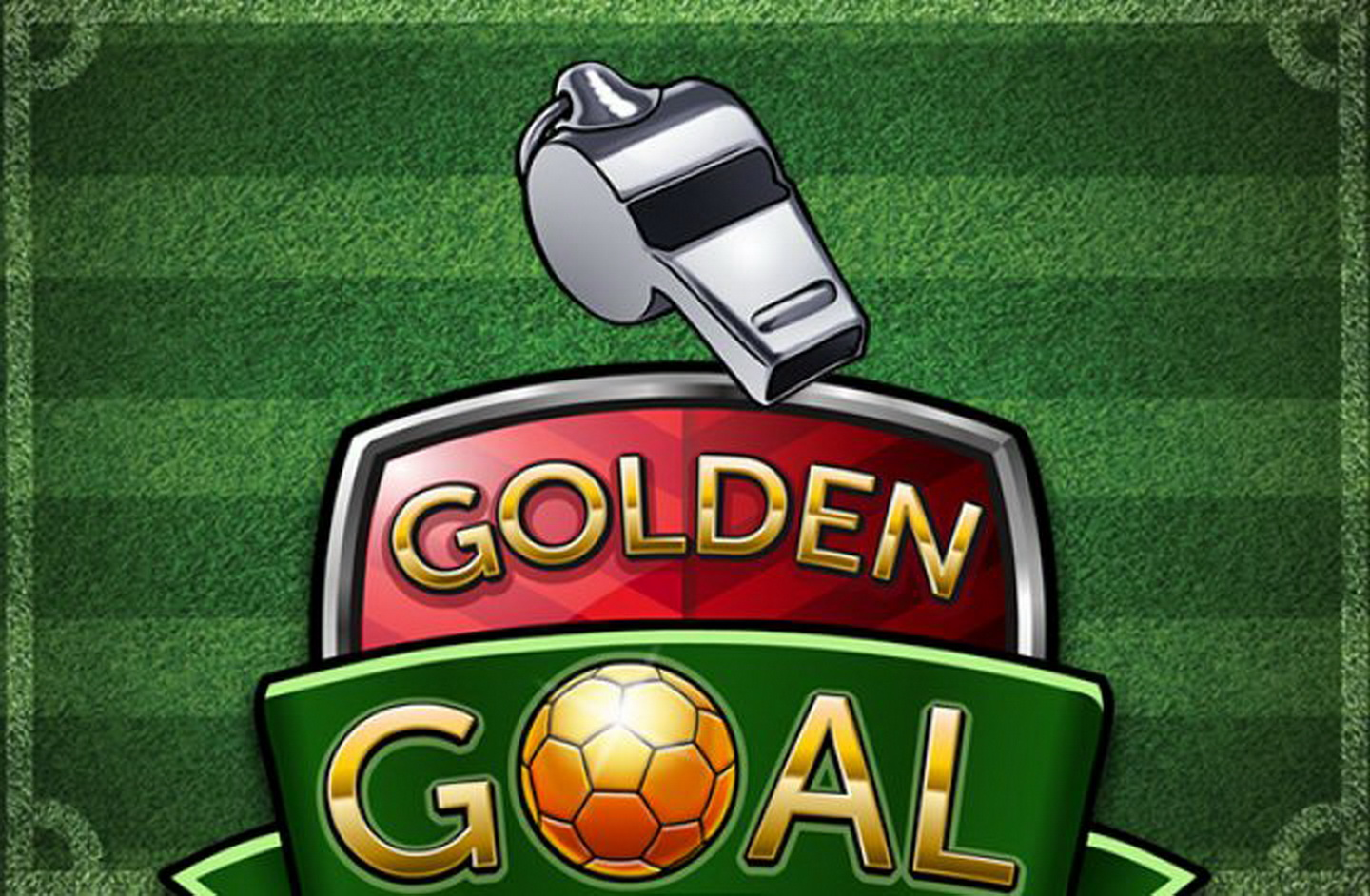 The Golden Goal Online Slot Demo Game by Playn GO