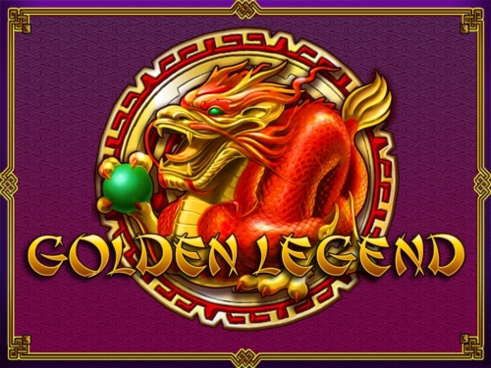 The Golden Legend Online Slot Demo Game by Play'n Go