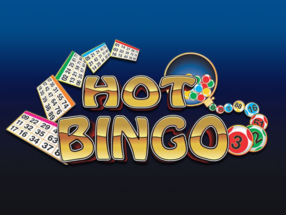 The Hot Bingo Online Slot Demo Game by Playn GO