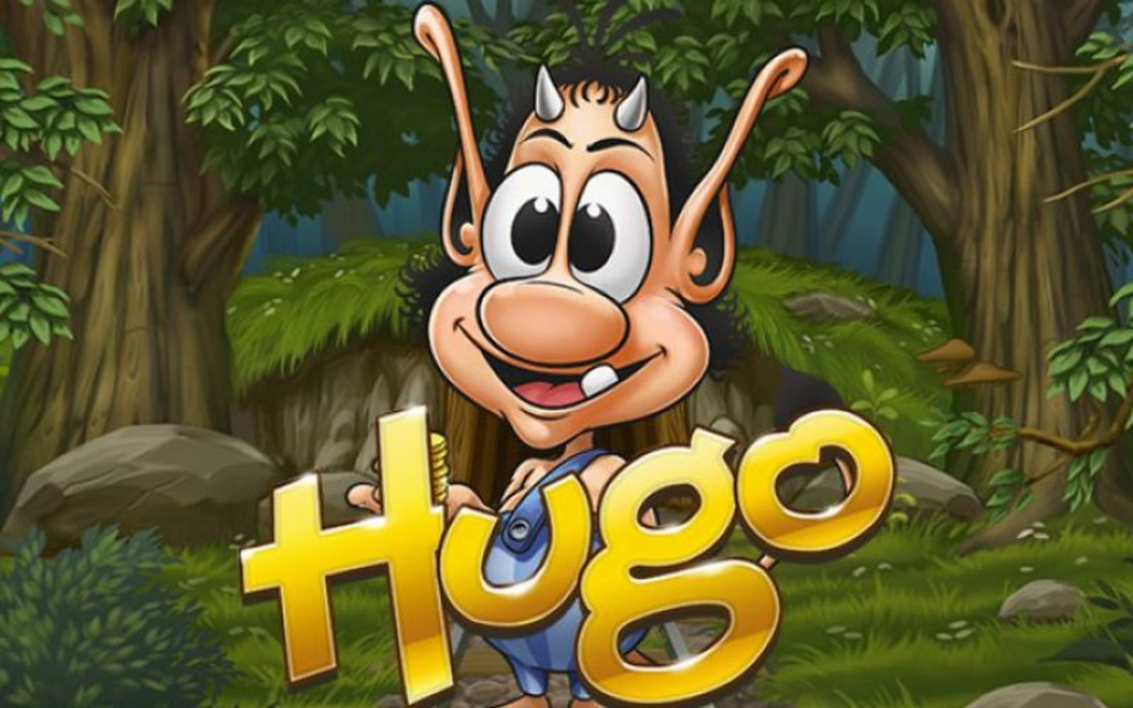 The Hugo Online Slot Demo Game by Playn GO