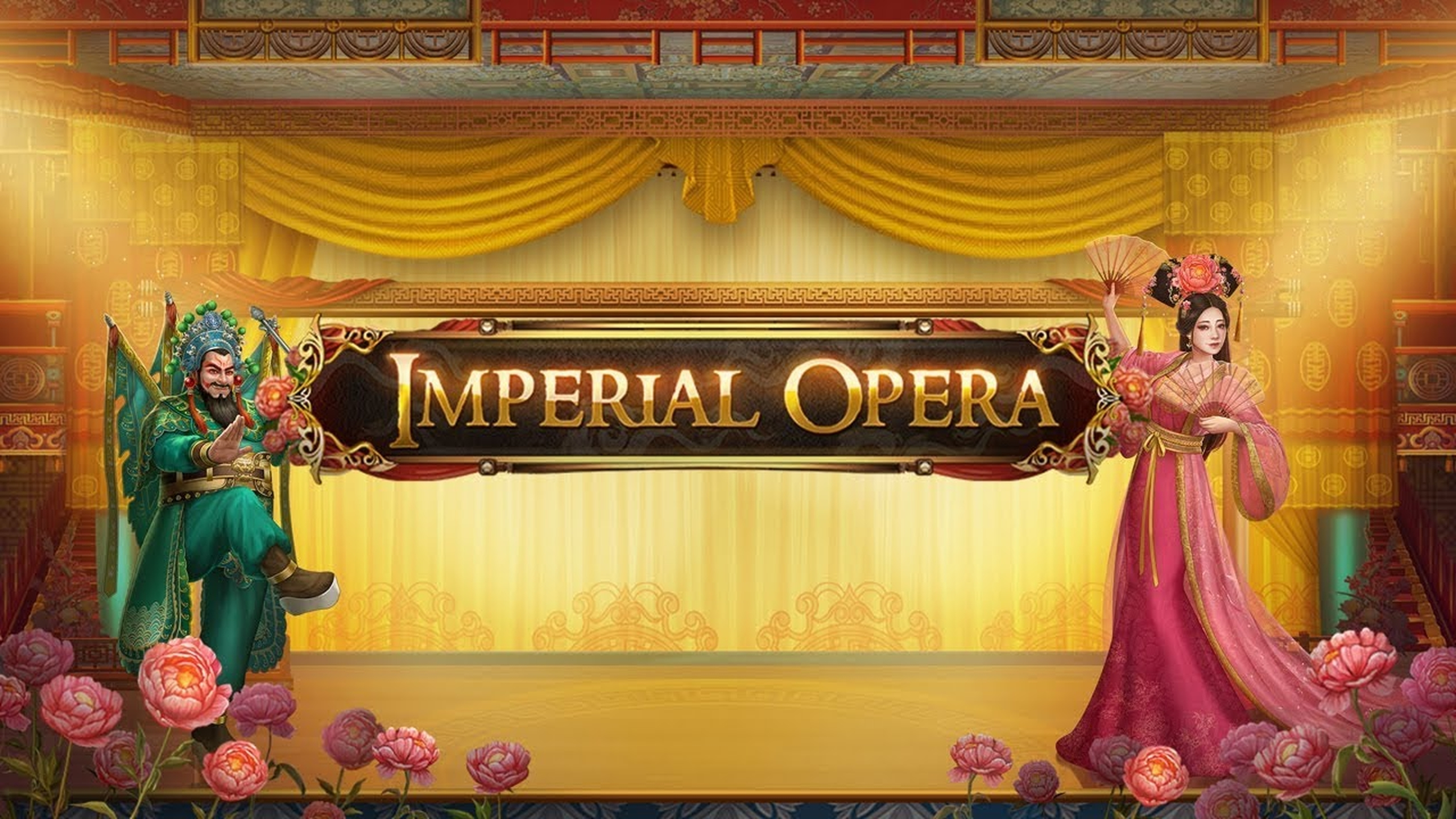The Imperial Opera Online Slot Demo Game by Playn GO