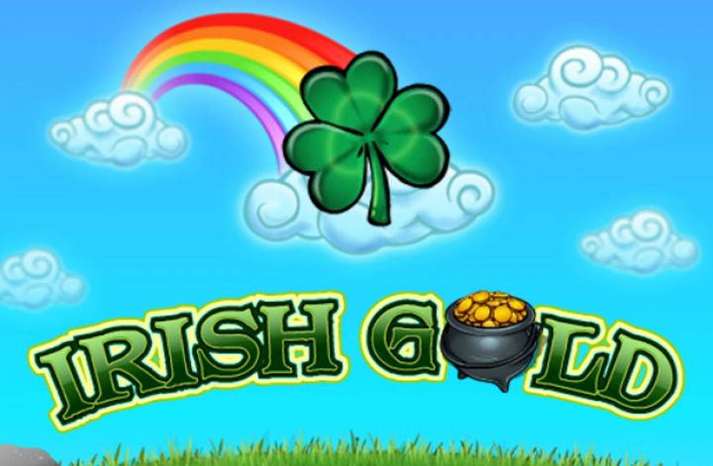 The Irish Gold (Play'n Go) Online Slot Demo Game by Playn GO