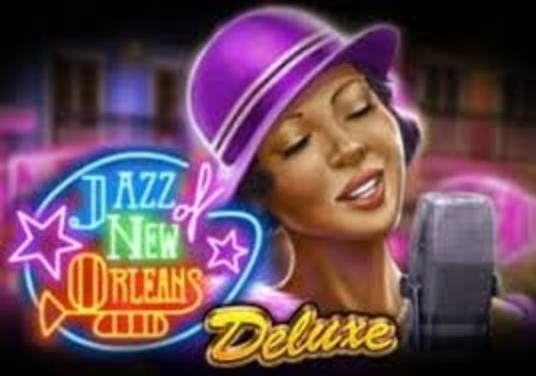 The Jazz of New Orleans Online Slot Demo Game by Play'n Go