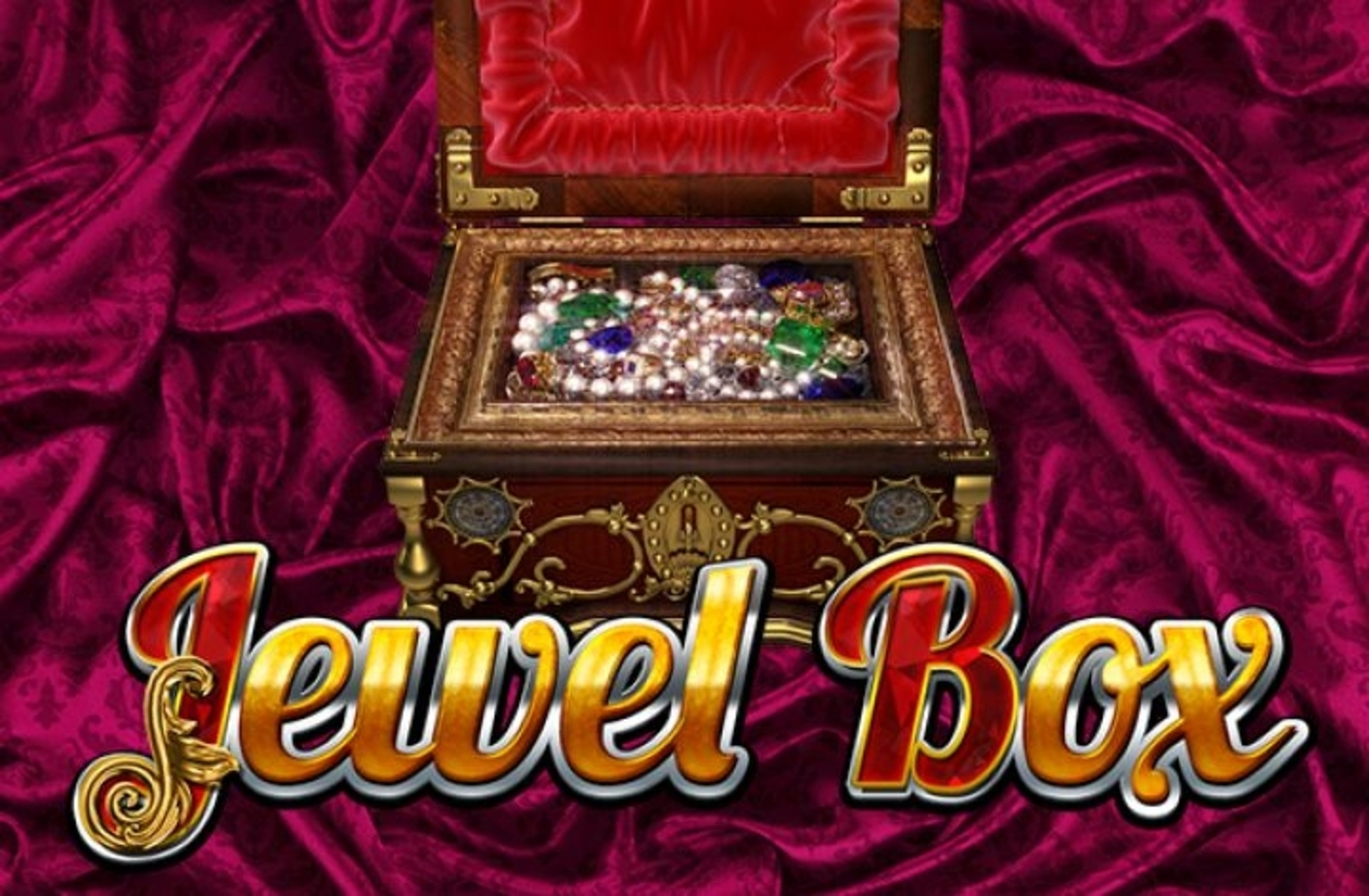 The Jewel Box Online Slot Demo Game by Playn GO