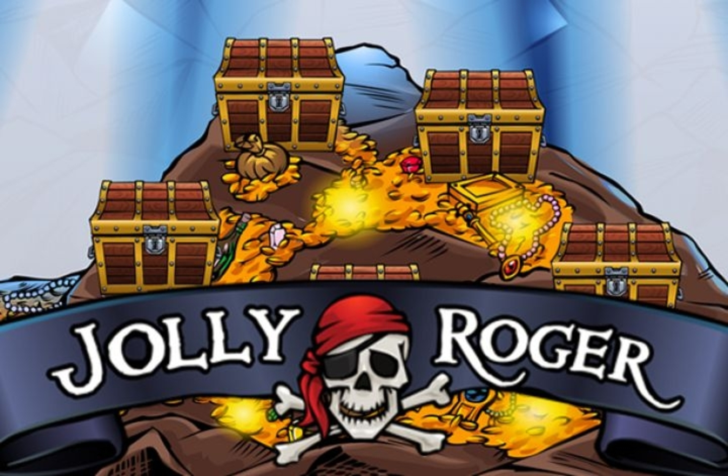 The Jolly Roger (Play'n Go) Online Slot Demo Game by Playn GO