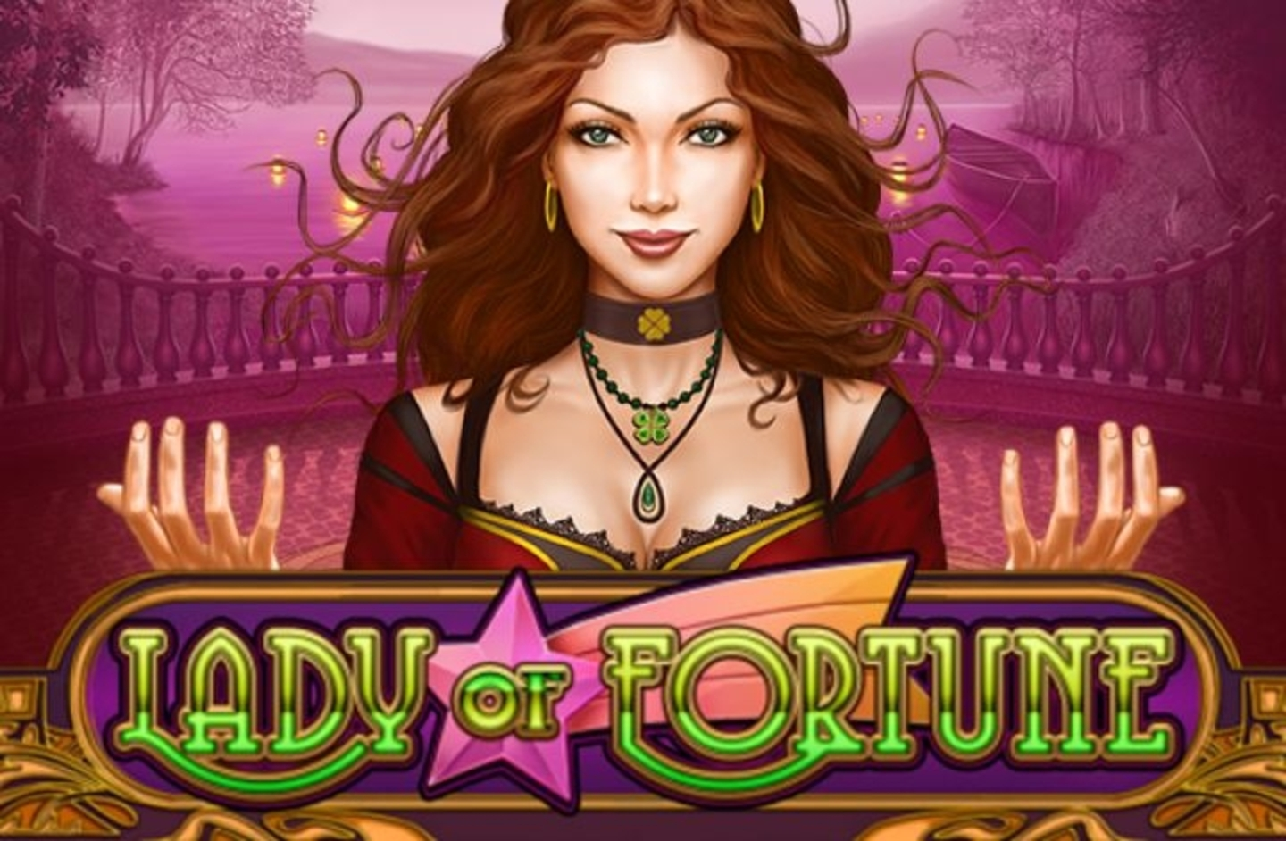 The Lady of Fortune Online Slot Demo Game by Play'n Go