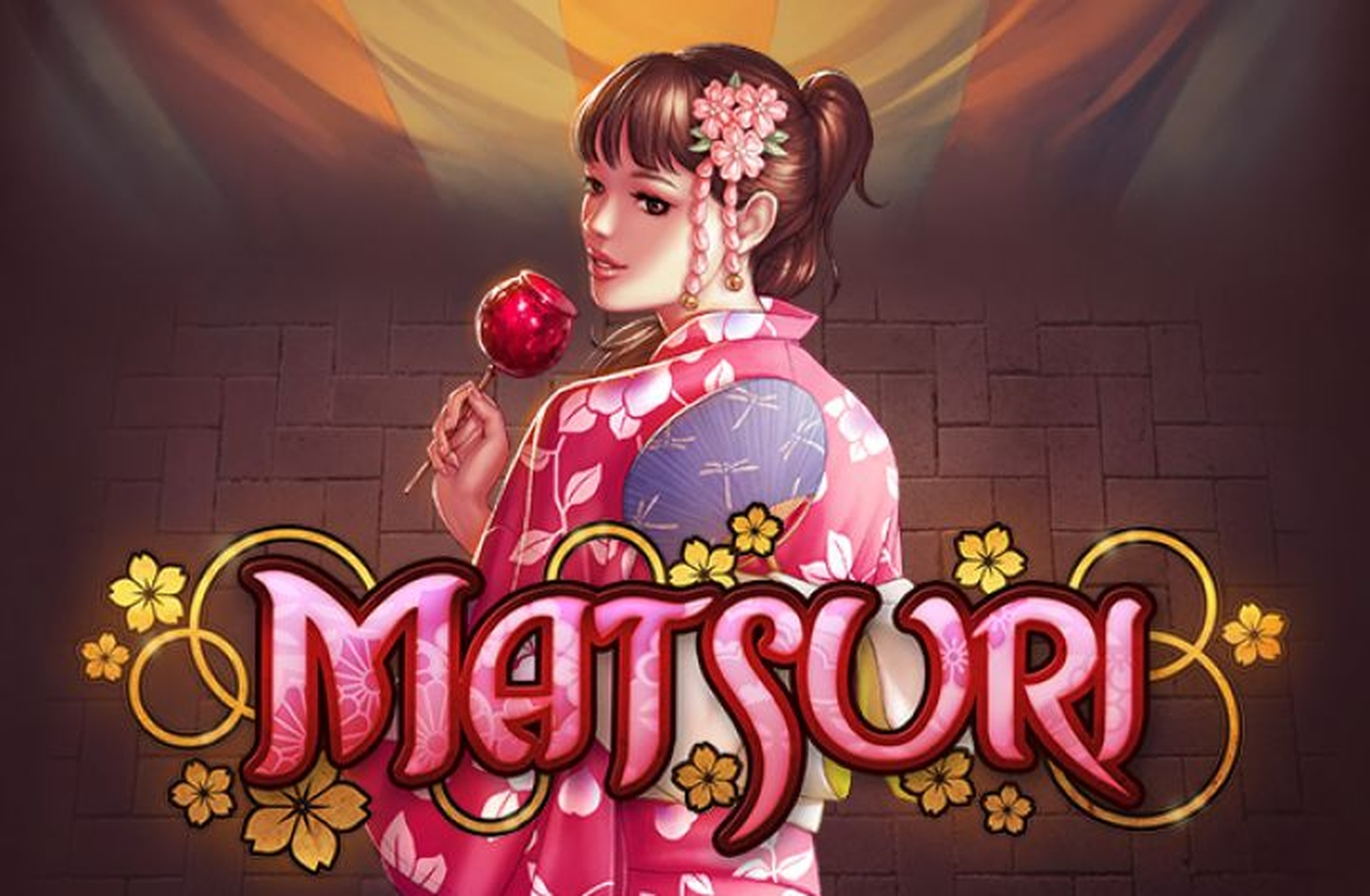 The Matsuri (Play'n Go) Online Slot Demo Game by Playn GO
