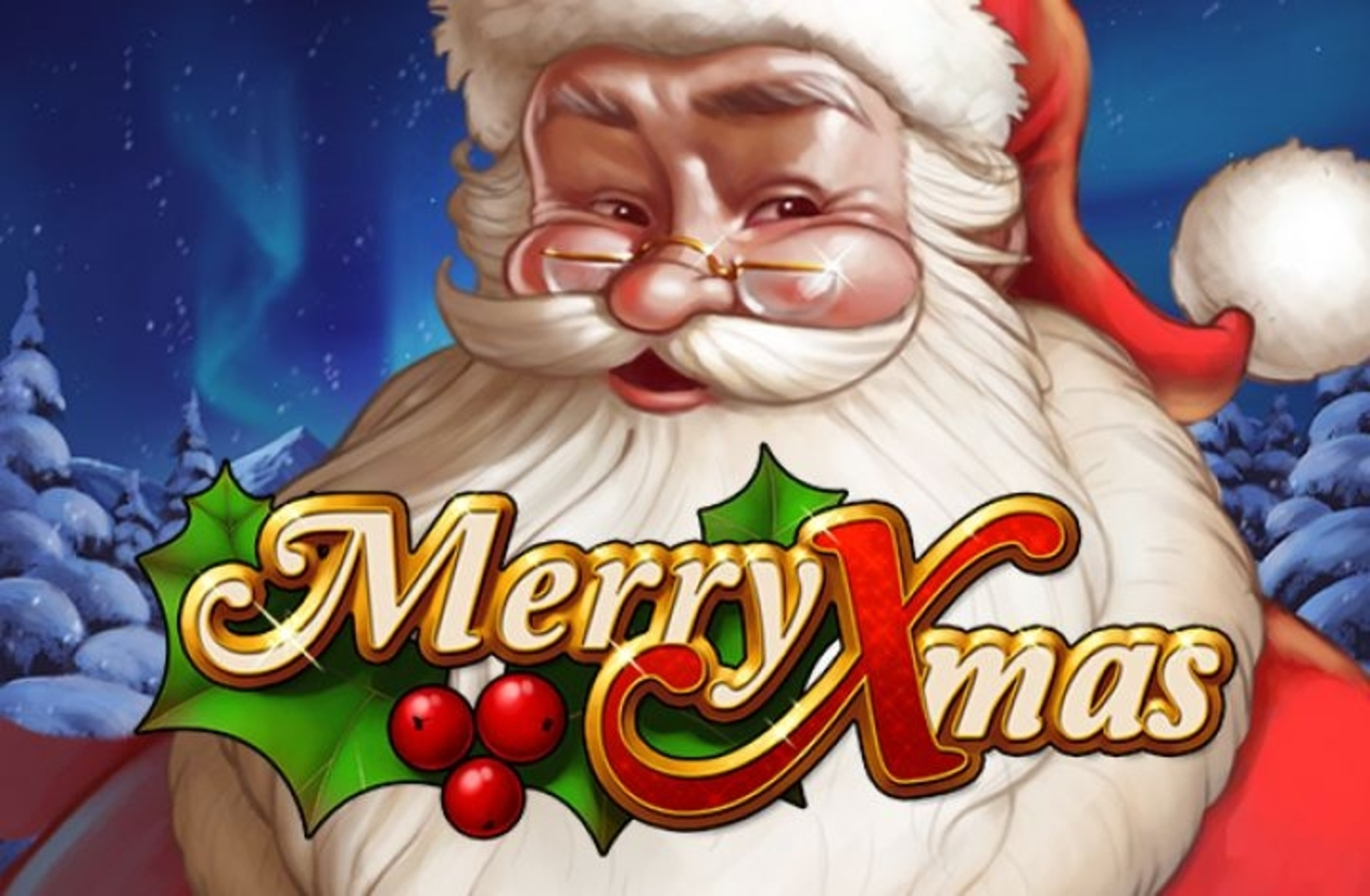 The Merry Xmas (Play'n Go) Online Slot Demo Game by Playn GO