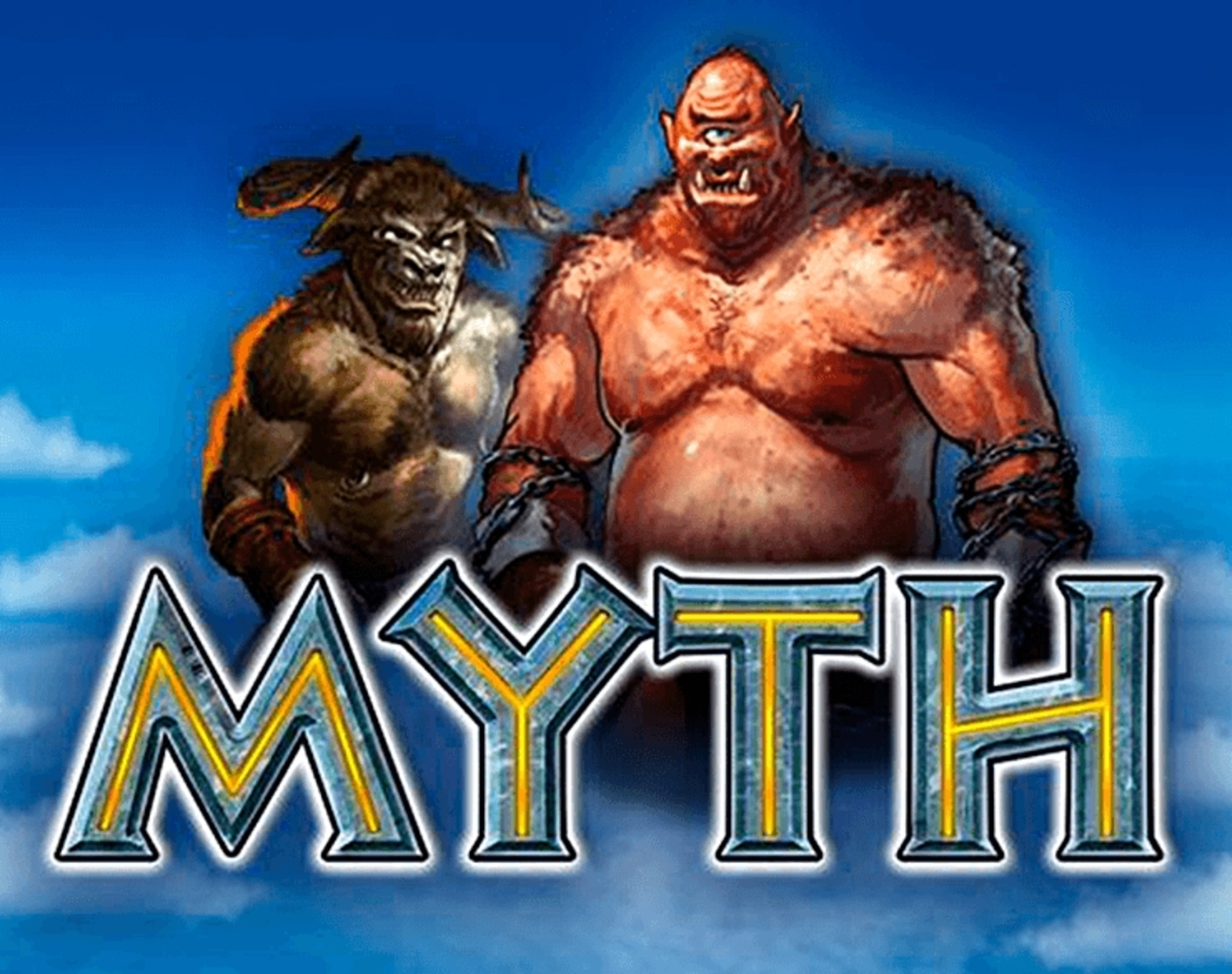 The Myth Online Slot Demo Game by Play'n Go