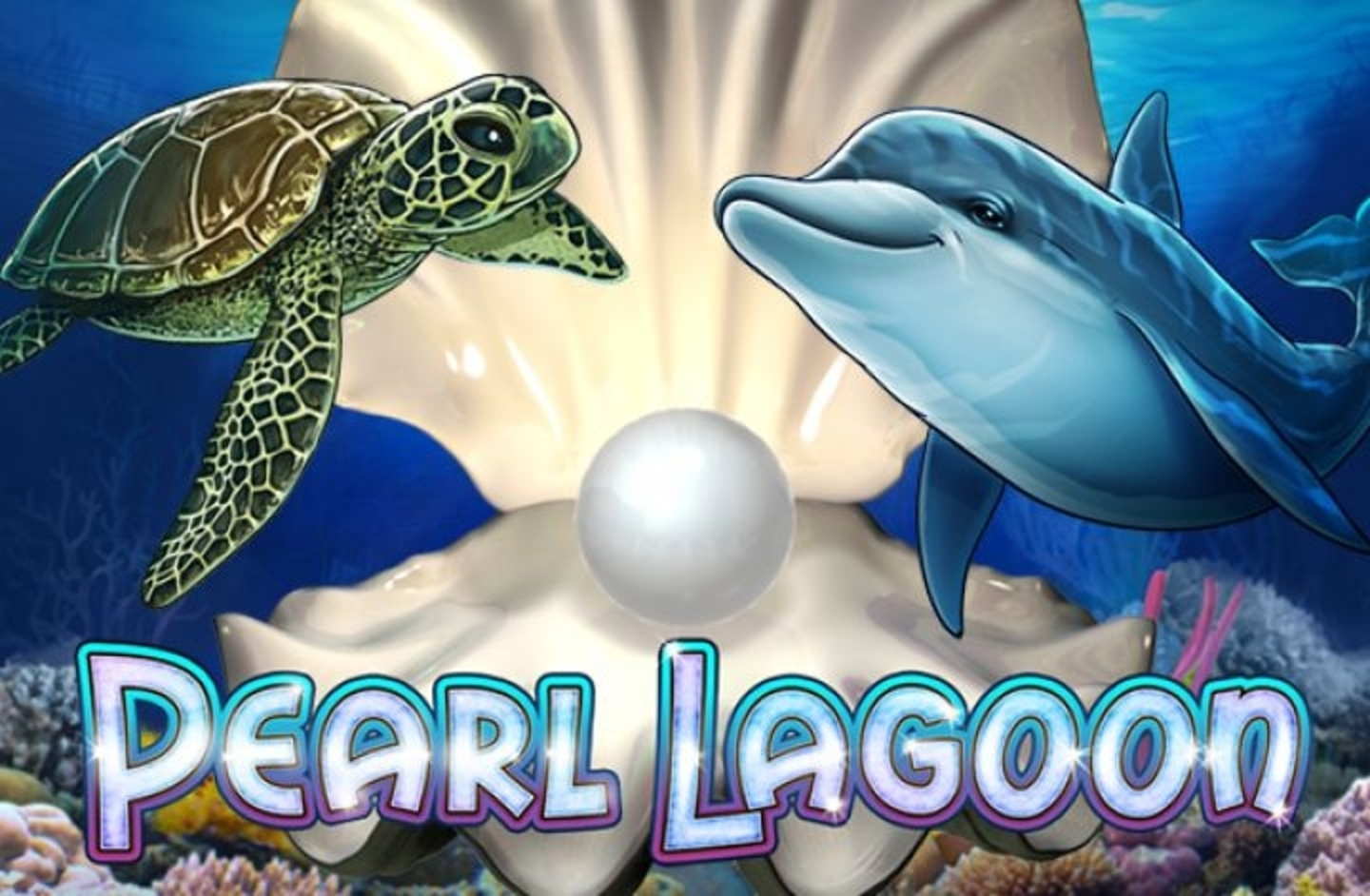 The Pearl Lagoon Online Slot Demo Game by Playn GO