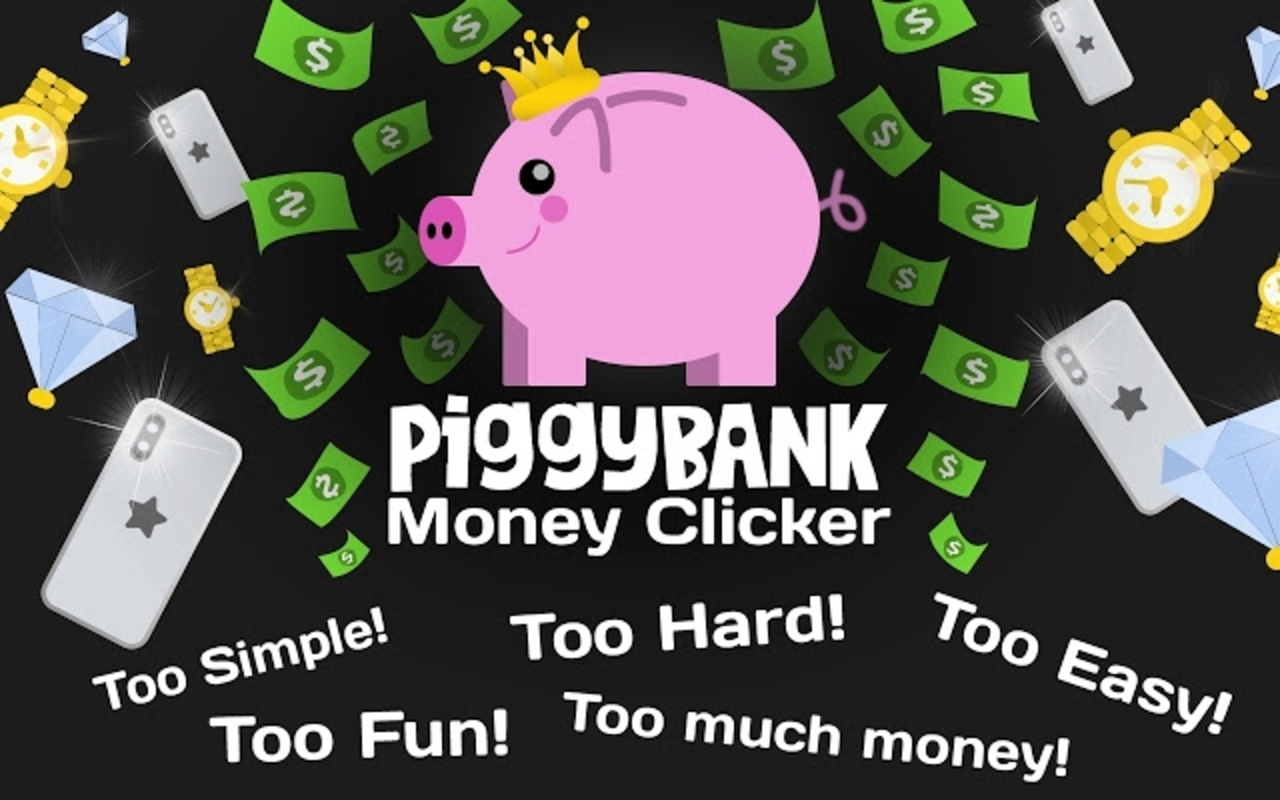 The Piggy Bank (Play'N Go) Online Slot Demo Game by Playn GO