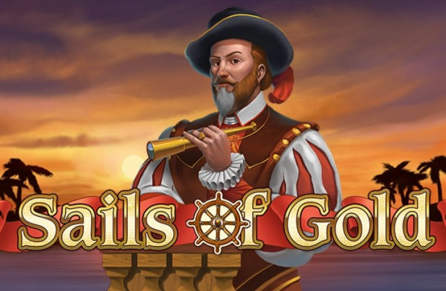 The Sails of Gold Online Slot Demo Game by Playn GO