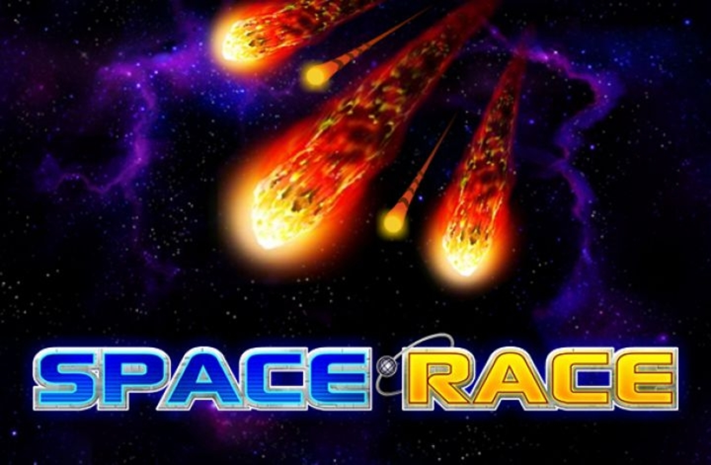 The Space Race Online Slot Demo Game by Playn GO