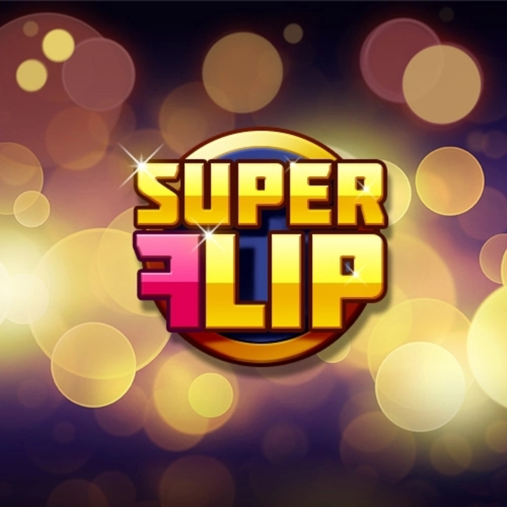 The Super Flip Online Slot Demo Game by Playn GO
