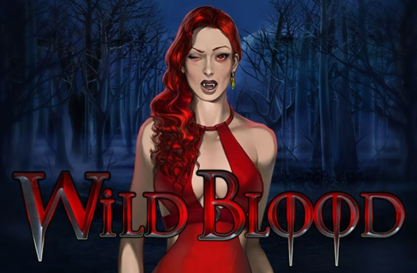 The Wild Blood Online Slot Demo Game by Playn GO