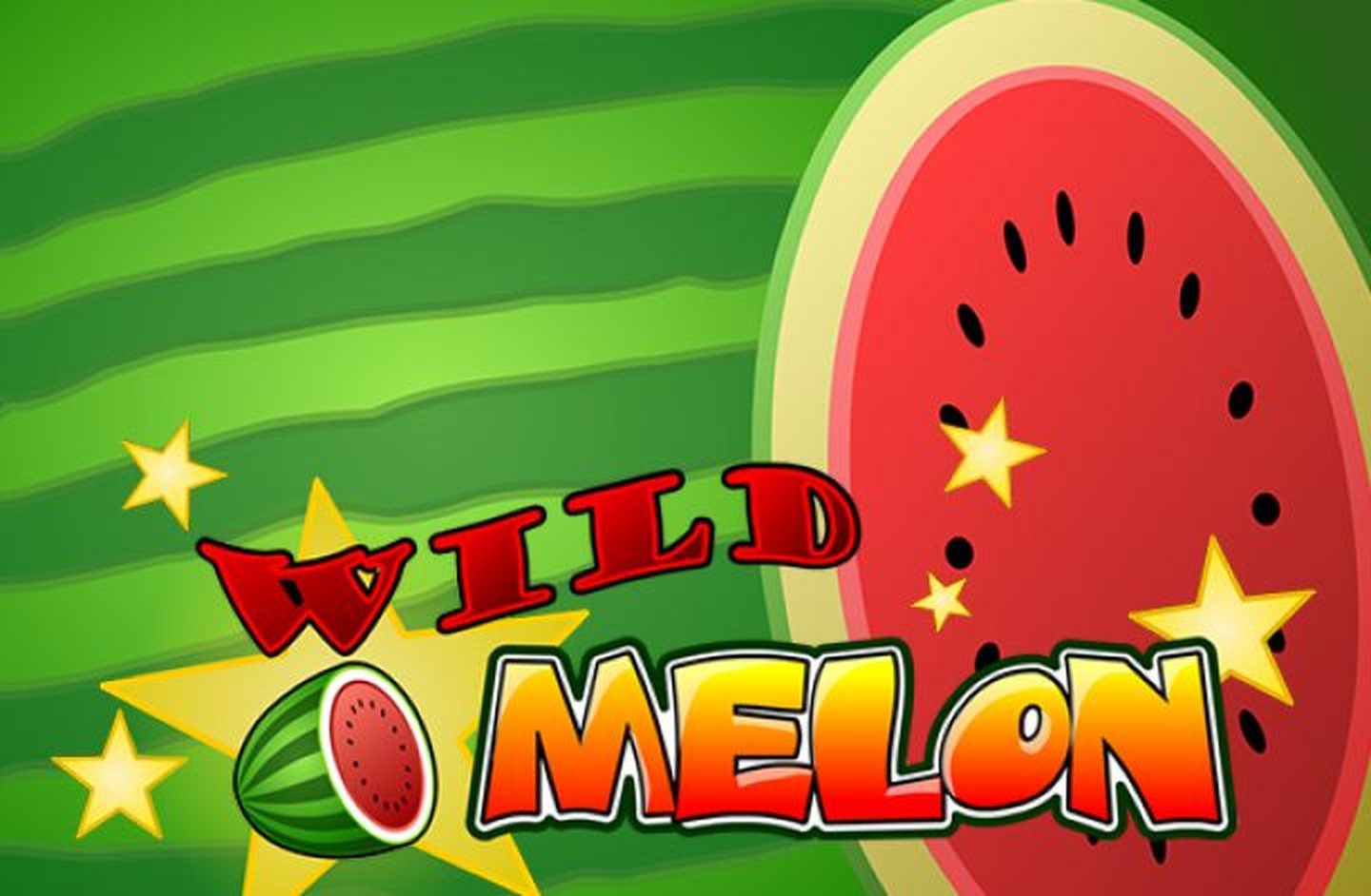The Wild Melon Online Slot Demo Game by Playn GO