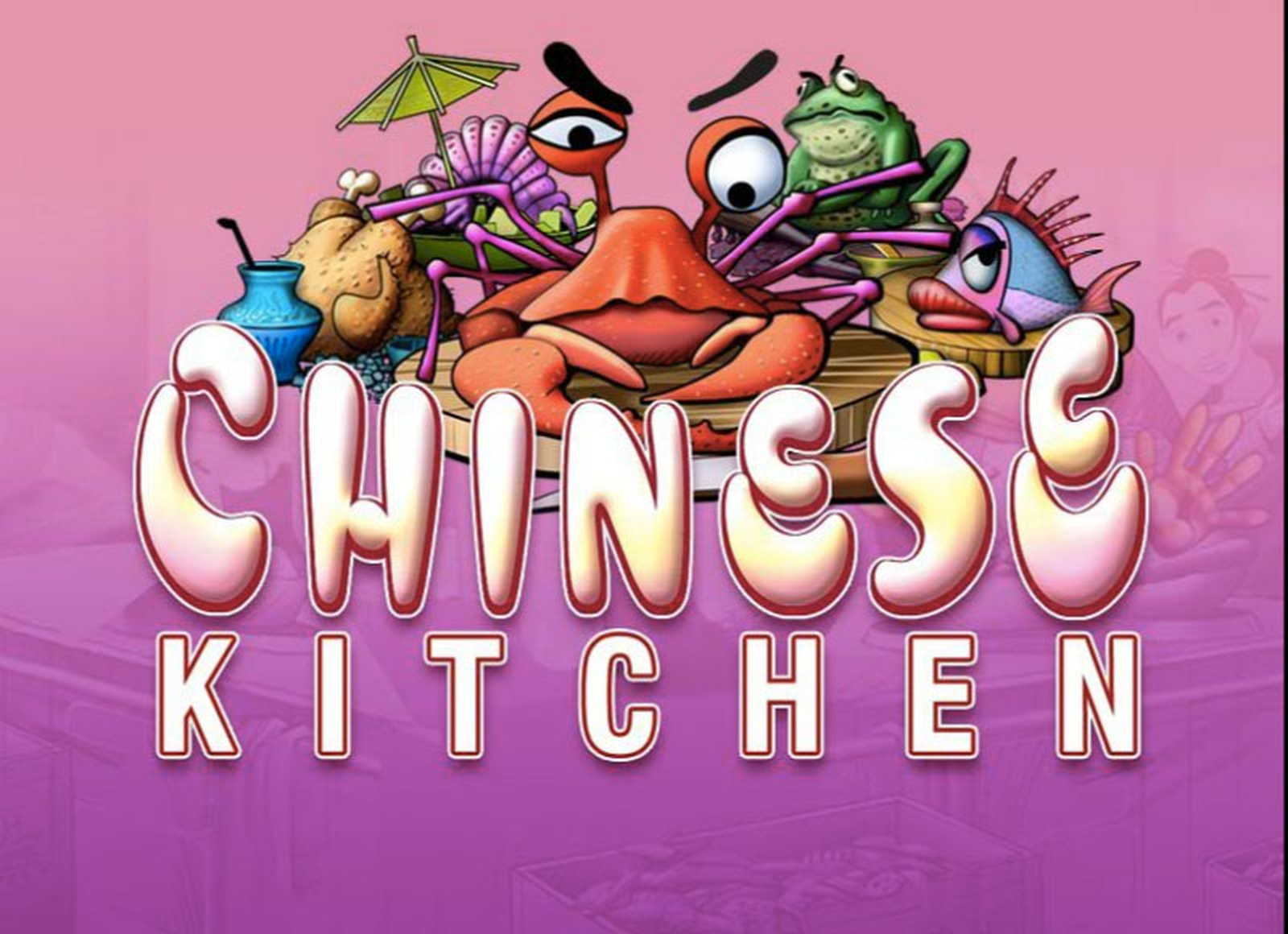 The Chinese Kitchen Online Slot Demo Game by Playtech